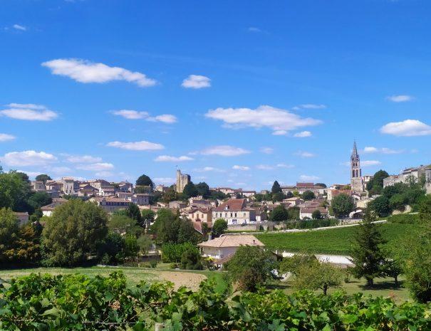 Saint-Emilion-landscape