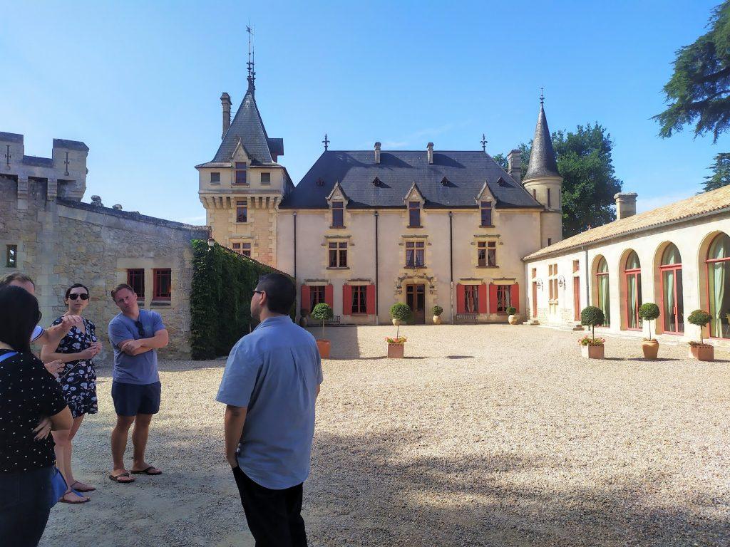 saint-emilion-castles